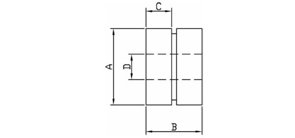 cd4043应用电路